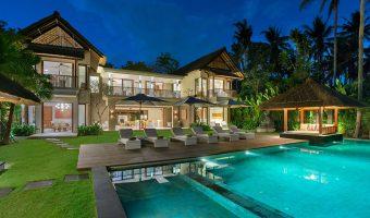 Villa Seseh Beach II