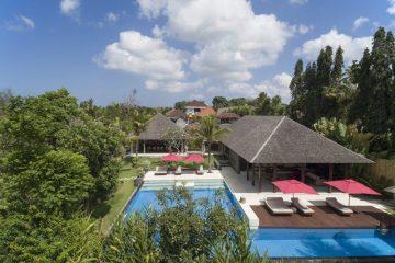 Villa Astika Toyaning