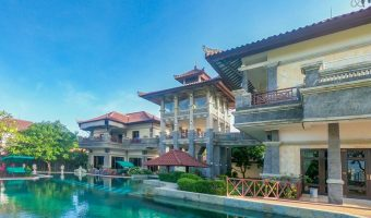 Villa Castle