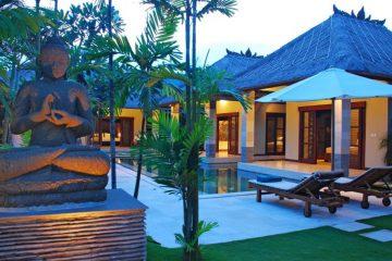 Villa Cinta
