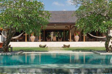 Balinese Villa Kavaya
