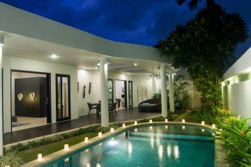Villa Lanai
