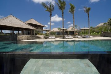 Villa Mary Beachfront