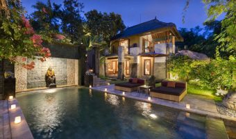 Villa Red Palms