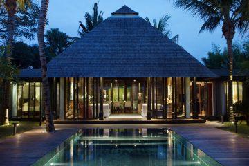 Villa Samuan Kalih