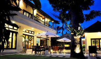 Villa Sayang Seminyak