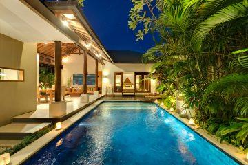 Villa Lakshmi Solo