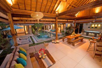 Villa Tamantis