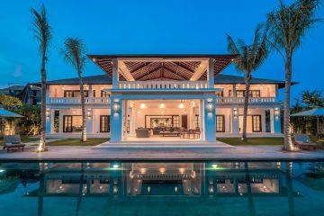 Villa Tjitrap – Tropical Javanese flavor