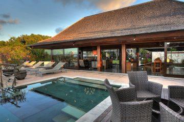 Villa Indah Manis Bulan Madu